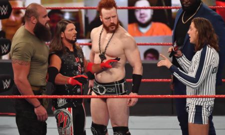 riddle raw survivor series