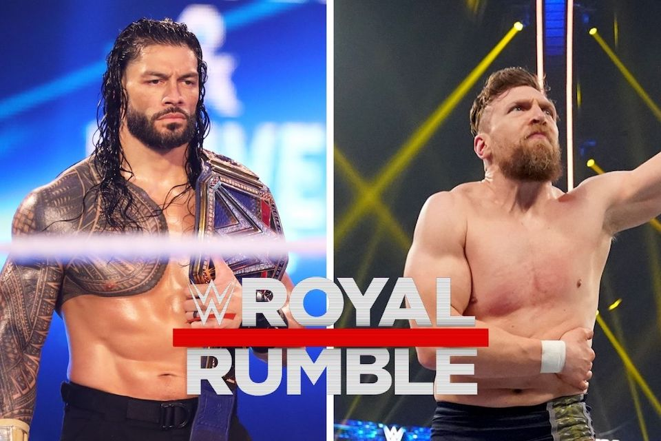 roman reigns daniel bryan royal rumble 2021