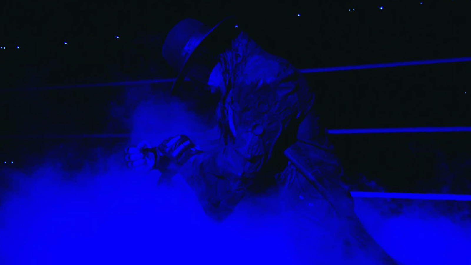 undertaker survivor series 2020