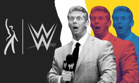 wwe synidcat vince mcmahon
