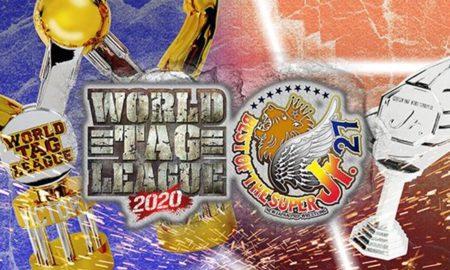 BOSJ 27 WTL 2020 Finals