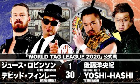 FinJuice vs Goto Y H WTL 2020