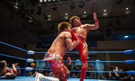 Miyahara vs Iwamoto WTL 2020