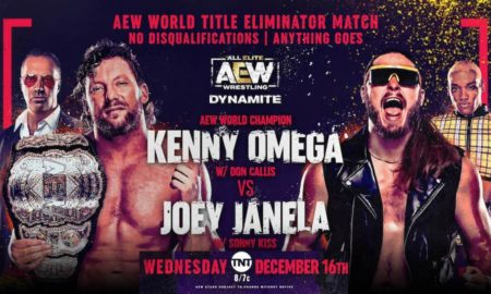 aew dynamite 16 decembre 2020 omega janela