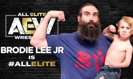 brodie lee jr aew