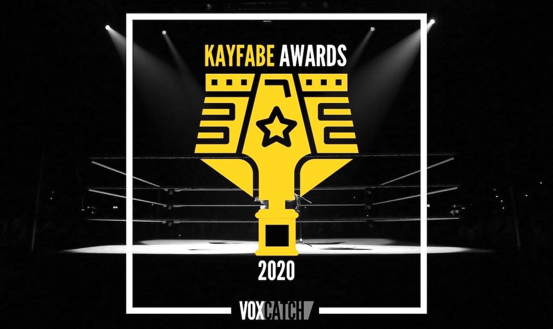 kayfabe awards 2020