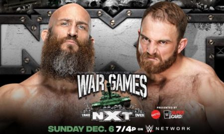 tommaso ciampa timothy thatcher takeover wargames