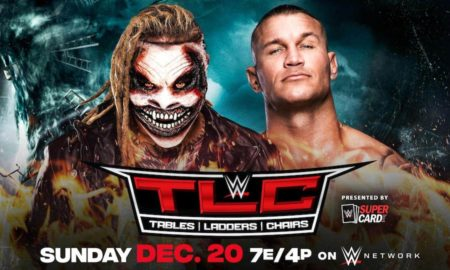 wwe tlc 2020 bray wyatt randy orton inferno