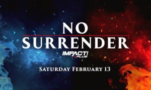 IMPACT No Surrender 1