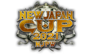 New Japan Cup 21