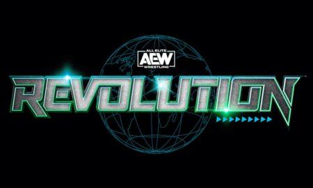 aew revolution 2021 date