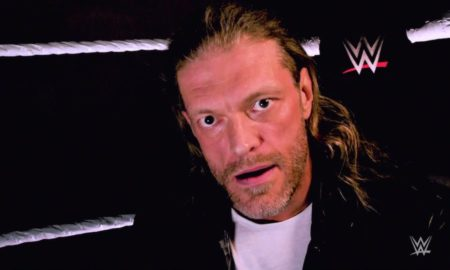 edge retour royal rumble 2021