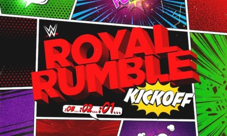 royal rumble 2021 kickoff