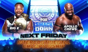 smackdown big e apollo crews