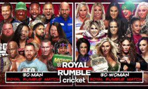 wwe royal rumble 2021 participants