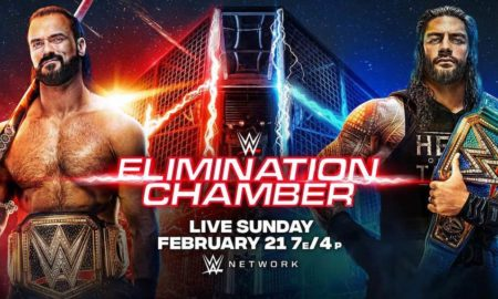 carte wwe elimination chamber 2021