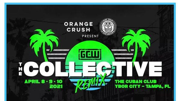 gcw the collective