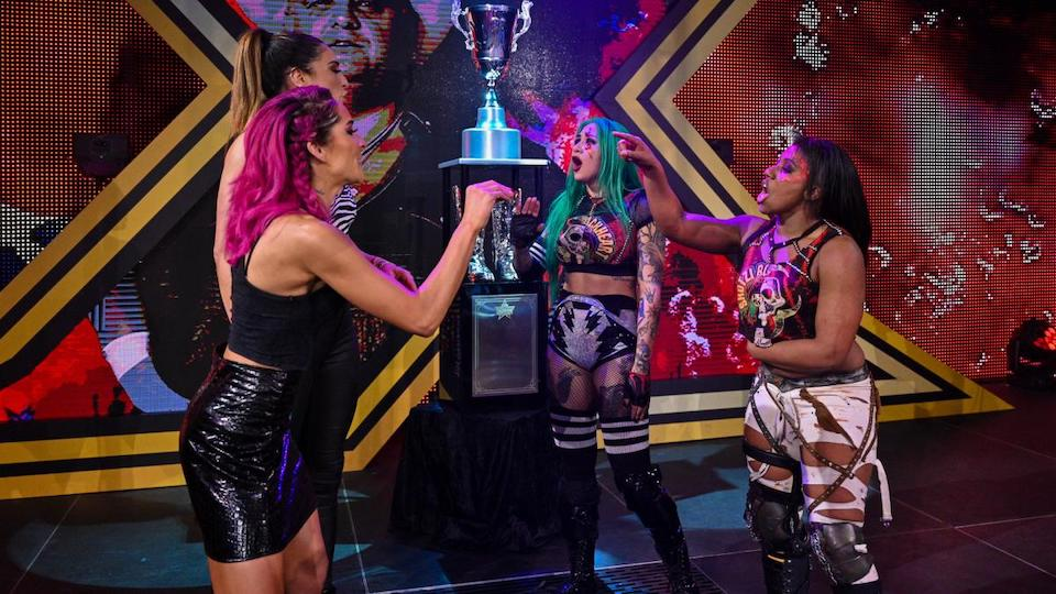 nxt dusty classic 2021 finales