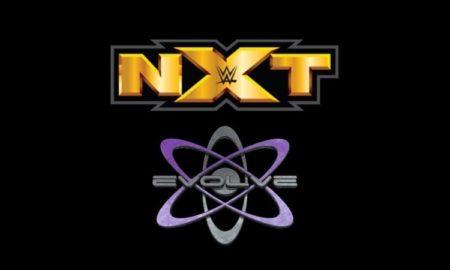 nxt evolve 1