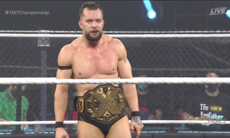 nxt takeover vengeance day finn balor undisputed era