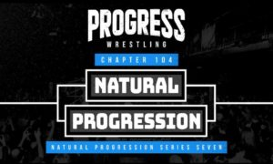 progress wrestling retour