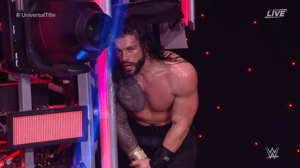 royal rumble 2021 roman reigns