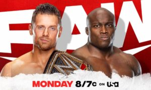 the miz bobby lashley raw