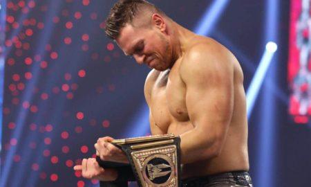 the miz regne champion wwe