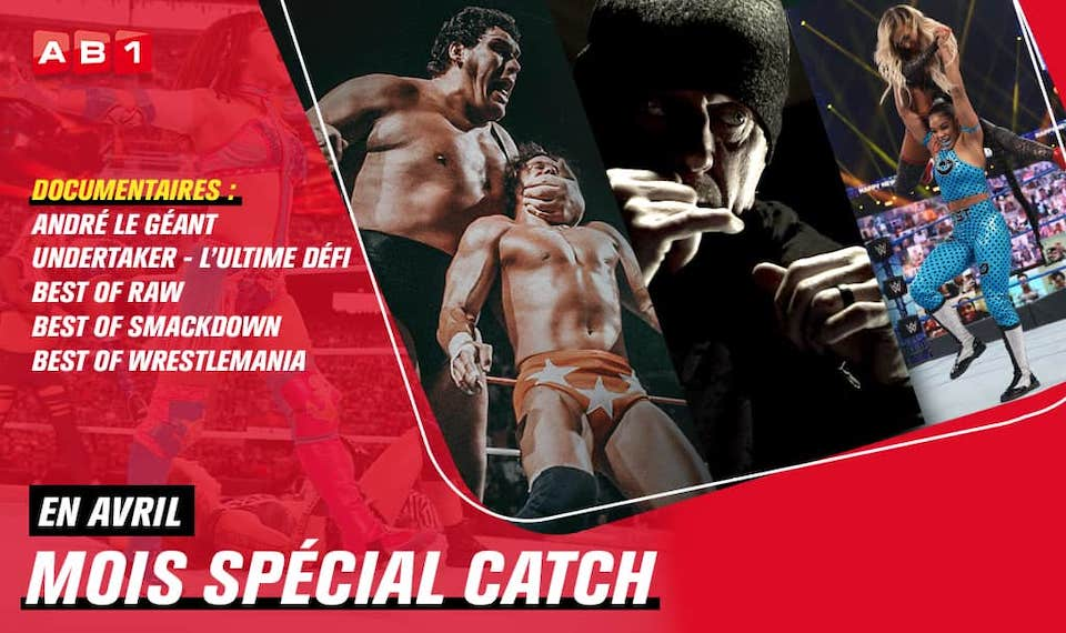 ab1 catch wrestlemania undertaker