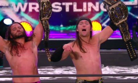 aew revolution 2021 young bucks