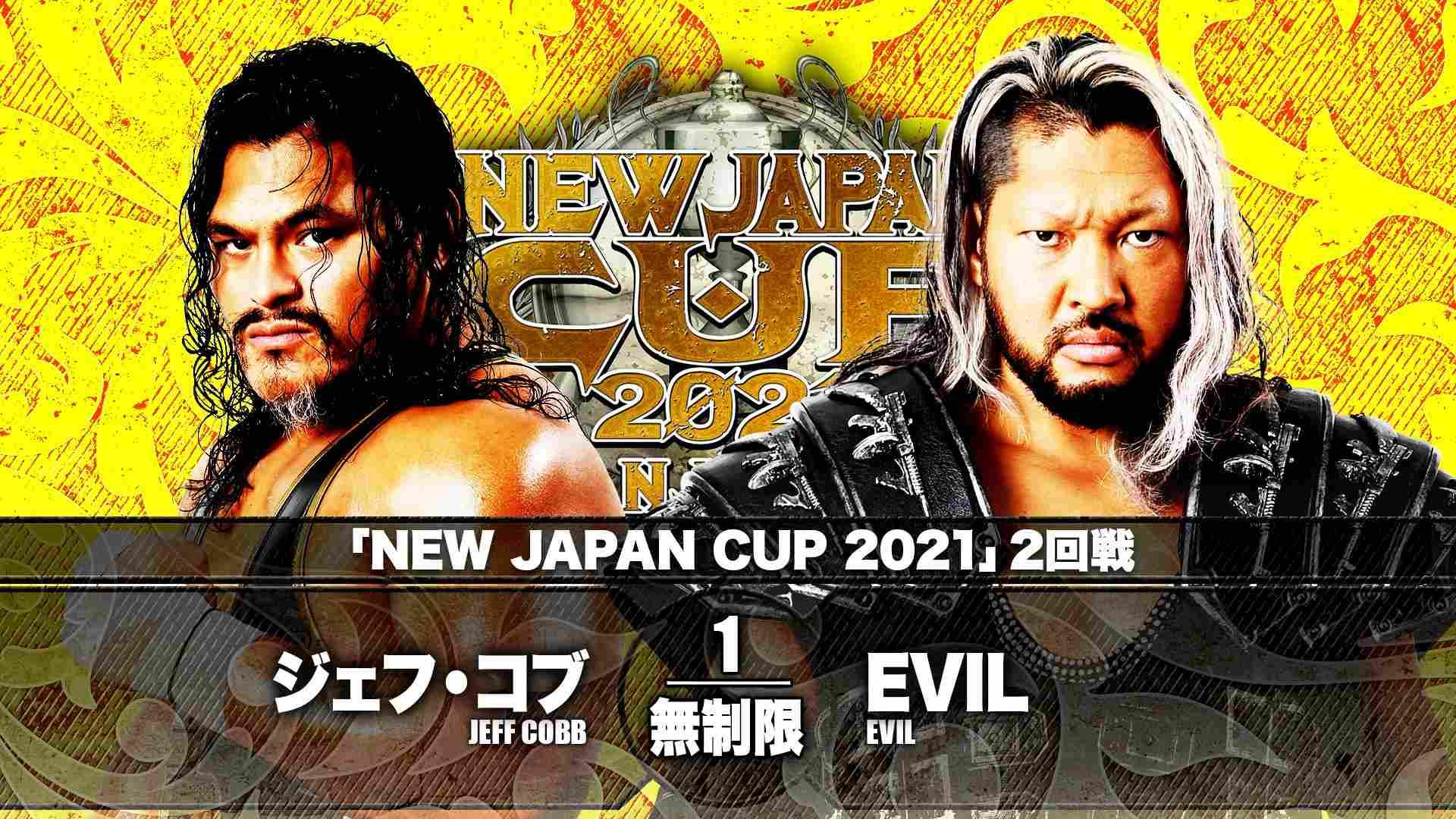 cobb vs evil nj cup 2021 compressed