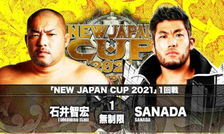 ishii vs sanada nj cup 2021 compressed