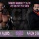 nwa back for the attack aldis vs stevens
