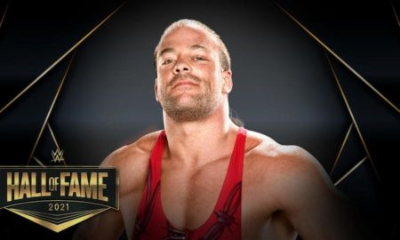 rob van dam hall of fame