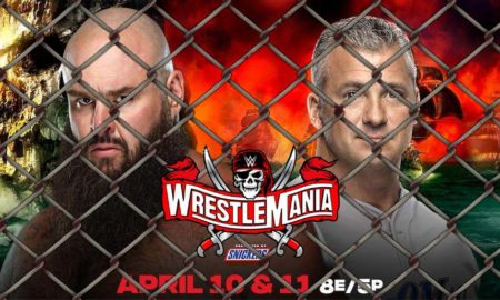 wrestlemania 37 carte