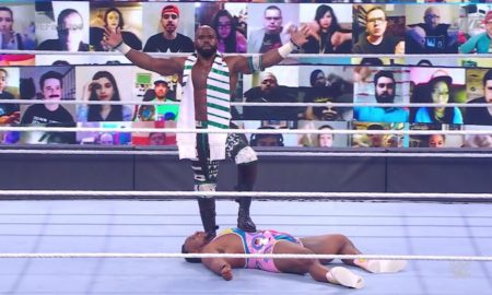 wwe fastlane apollo big e