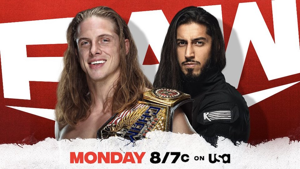 wwe raw 15 mars mustafa ali riddle