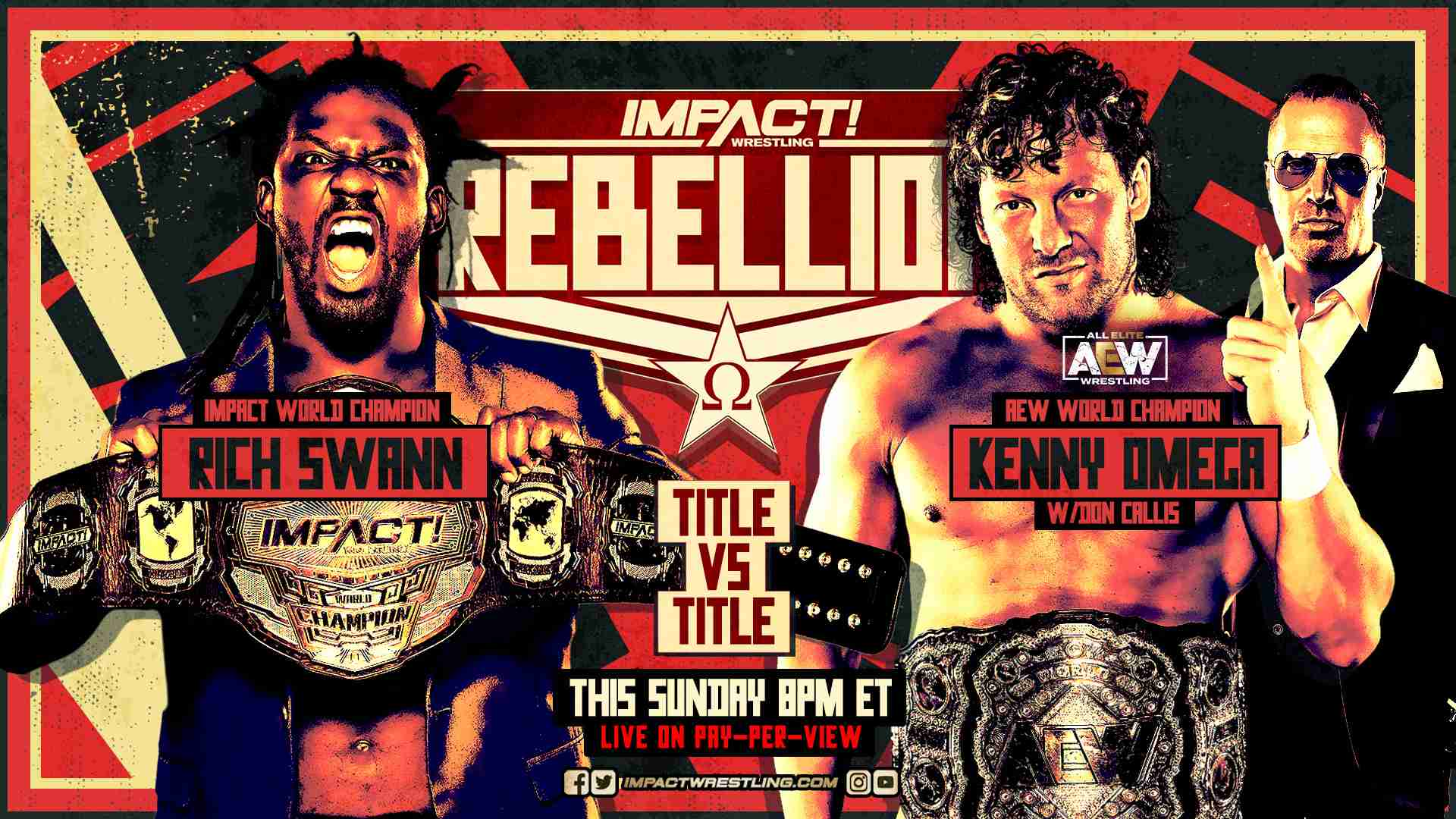 IMPACT Rebellion Swann Omega compressed