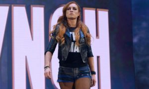 becky lynch retour wrestlemania 37
