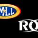 cmll roh logos