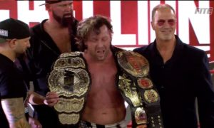 kenny omega champion impact wrestling rebellion 2021