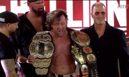 kenny omega champion impact wrestling rebellion 2021