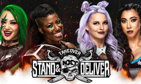 nxt tag team femme stand deliver