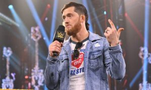 resultats wwe nxt 20 avril 2021 kyle o reilly