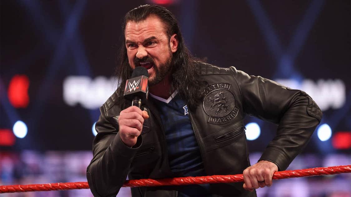 resultats wwe raw 5 avril 2021 wrestlemania 37