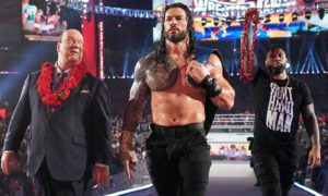 resultats wwe wrestlemania 37 roman reigns 1