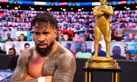 smackdown jey uso andre giant battle royale