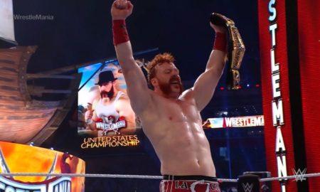 wrestlemania 37 sheamus champion us
