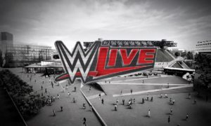 wwe paris accorhotel arena