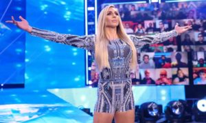 wwe raw charlotte flair retour